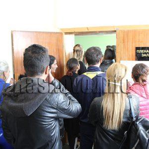 21 нови свободни работни места в Хасковско