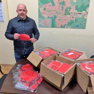 3 т. спирт за болниците в Хасковско. 242 са вече заразените в страната