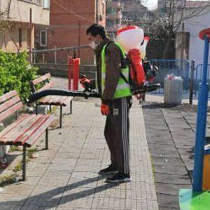 31 вече се записаха за доброволци в Хасково