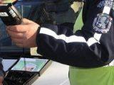 40-годишен с мотопед преспа в ареста заради близо 3 промила алкохол