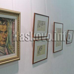 """42 непознати рисунки на Илия Петров подредиха във """"Форум"""""""