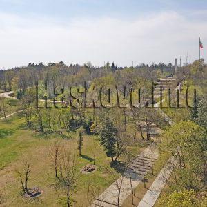 43 акта за разходки в парковете в Хасковско