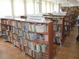 Безплатна регистрация на първокласниците в детския отдел на библиотеката