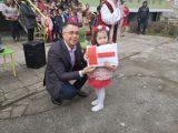 Близо 18 000 мартенички за децата на Кърджали