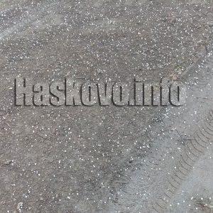 Гръмотевици и градушка в Хасковско, предупреждават за снеговалежи