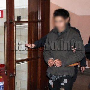 Задържаното за убийството в Александрово момче поиска свобода