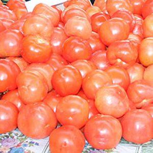 Засякоха пестициди в 5 тона домати от Турция