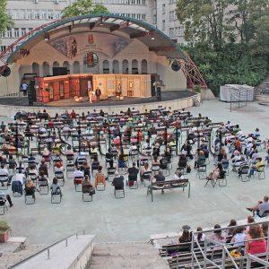 Кандидатстват за финансиране на културни проекти в Хасково до края на месеца