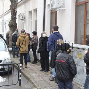 """Край на """"зелените коридори"""" за ваксинация в Хасковско"""