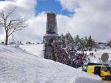 Организира се автобусен превоз до Шипка на 3 март. Програмата на честванията в общината