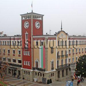 Предлагат увеличение на заплатите на кмета на община Хасково и селските кметове
