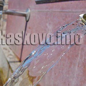 Разрешиха за пиене водата на село Бориславци