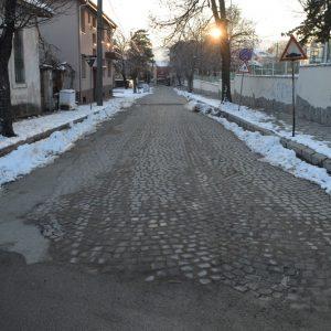 С близо 90 000 лв. ремонтират улица в Ивайловград