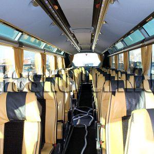 Спряха автобусни линии от Хасково до Минерални бани, мерки и в Симеоновград