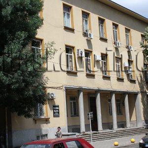 Хасковският районен съд с единна информационна система
