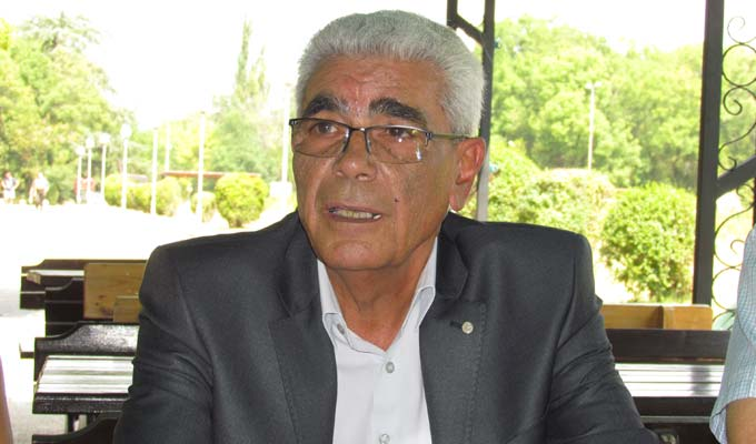 Официално БСП Димитровград издигна кандидатурата на Георги Стайков за кмет
