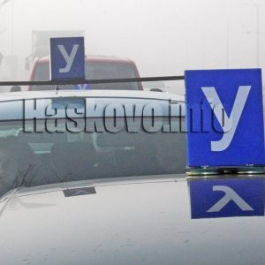 100 кандидат-шофьори вече заявиха курсове в БЧК – Хасково