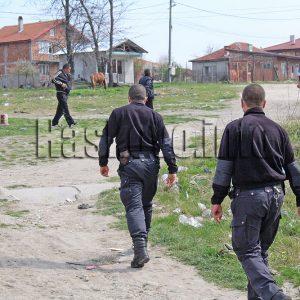 12 акта за ден за разходки в Хасковско, още 4 нарушиха карантината