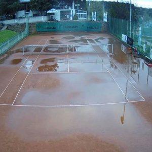 72 литра дъжд падна в Долно Черковище, в Хасково – над 24 литра