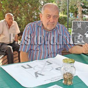 """8 месеца по-късно глобиха майор Тошев за блокадата на магистрала """"Марица"""""""