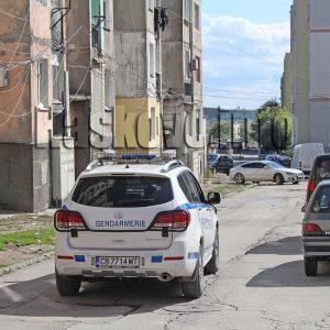 Арестуваха шестима крадци в Хасковско
