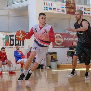Баскетболистите продължават напред след нова победа в плейофите