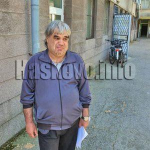 Главният прокурор е в Харманлийско заради грабеж над 78-годишен мъж