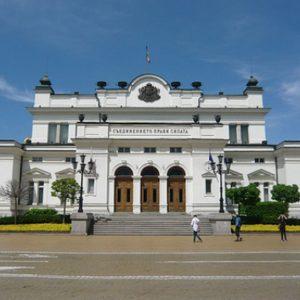 Двама хасковски депутати станаха секретари на новото Народно събрание