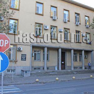 До 15 г. затвор грозят рецидивиста ограбил момиченце в Хасково