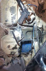 Задържаният със 186 пистолета на границата загубил 5 000 евро на хазарт