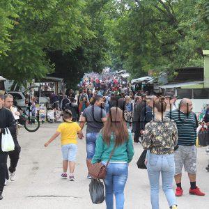 И Автопазарът заработи на пълни обороти в Димитровград