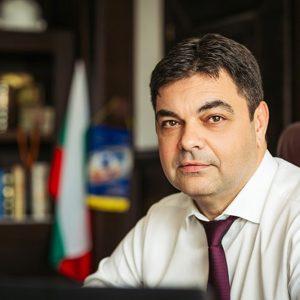 Иво Димов ще е представител в международна организация