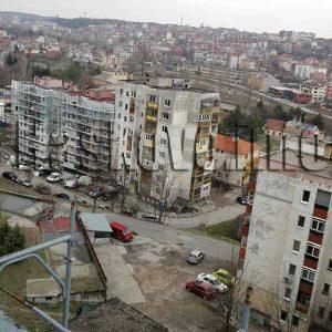 Крадци се покатериха до втория етаж и обраха жилище в Хасково
