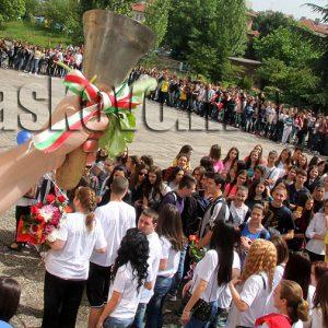 Местата в гимназиите са повече от седмокласниците в Хасковско