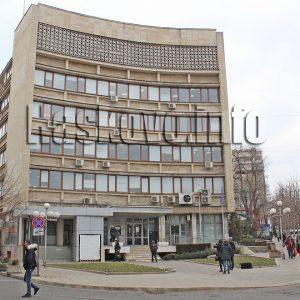 Местят входа на НАП в Хасково заради ремонт