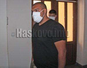 Нападнаха пред съда свидетелка по делото за снощния бой в Хасково