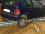 Нова катастрофа на кръговото Хасково-Димитровград