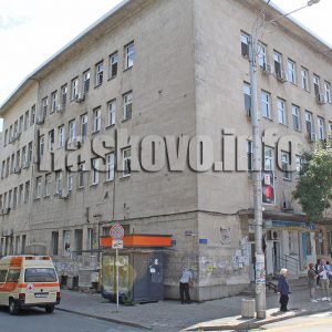 От понеделник COVID-зона в Първа поликлиника в Хасково – ВИДЕО