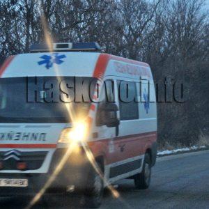 Откриха починал мъж във фургон