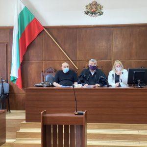 Отсрочиха делото за обира на хасковската поща заради нов адвокат