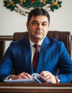 Представиха опита на Димитровград в кризата на международен форум