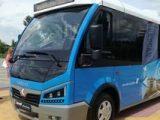Прекратиха обществената поръчка за електробуси и зарядни в Хасково