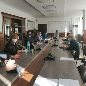 Препоръчват носенето на маски на Неделния и Автопазара в Димитровград