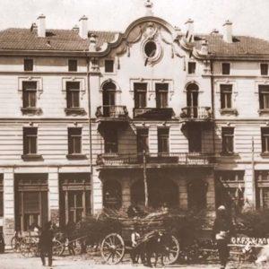 Първите автомобили пристигат в Хасково през 1906 г. – ВИДЕО