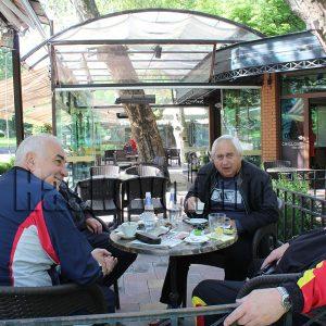 Първите заведения вече отвориха в Хасково