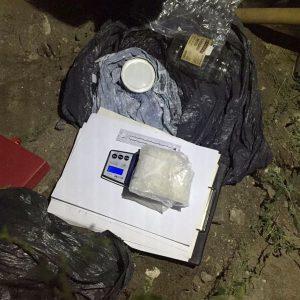 Работник в траурна агенция крие близо 1 кг. кокаин
