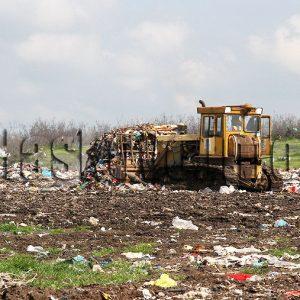 С близо 3.2 млн. лв. изграждат нова клетка на депото край Гарваново