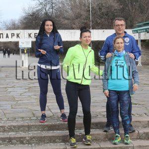 След Хасково масово бягане стартира и в Димитровград