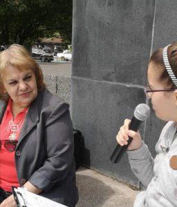 Ученици тръгнаха по следите на кирилицата с дрон, читалище с необичаен концерт – ВИДЕО