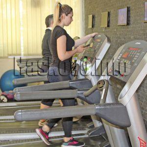 Фитнес залите вече посрещнаха първите спортуващи в Хасково